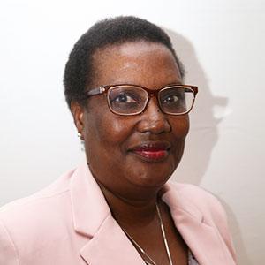 Dr. Petrina Uusiku