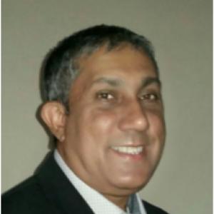 Rajendra Maharaj