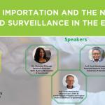 Malaria Importation and the Need for Improved Surveillance in the E8 Region